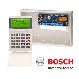 Συστήματα συναγερμού Bosch