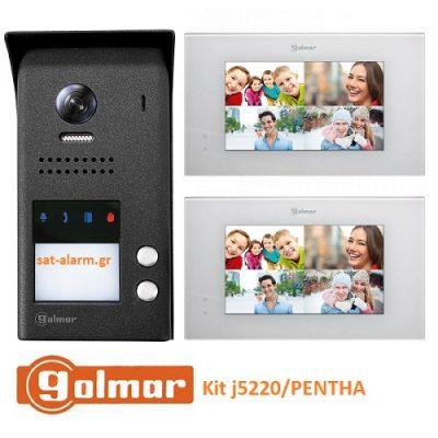 golmar j5220 - pentha