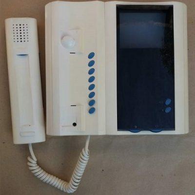 Monitor bpt xv/200